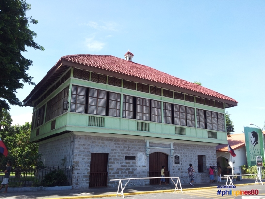 Laguna | Bahay Ni Rizal | Top Places To See In Laguna