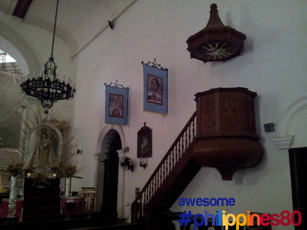 Laguna | The Century Old Pila Church of St Anthony De Padua | Top Places To See In Laguna