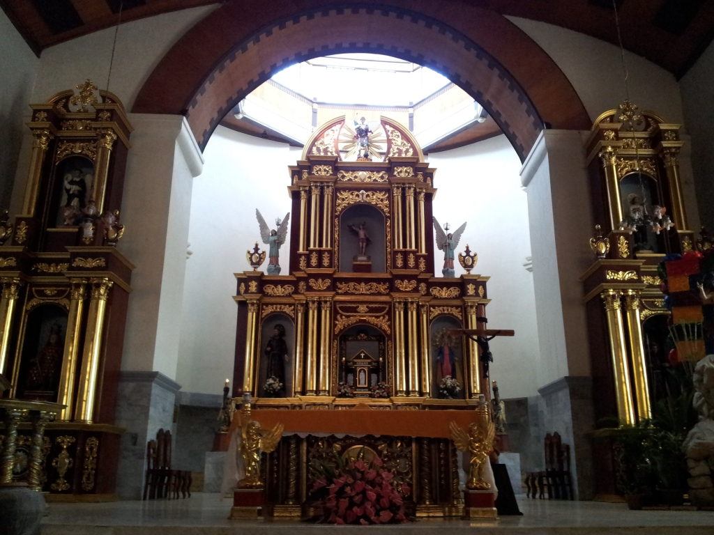 Laguna | The Century Old Lumban Church of San Sebastian | Top Places To See In Laguna