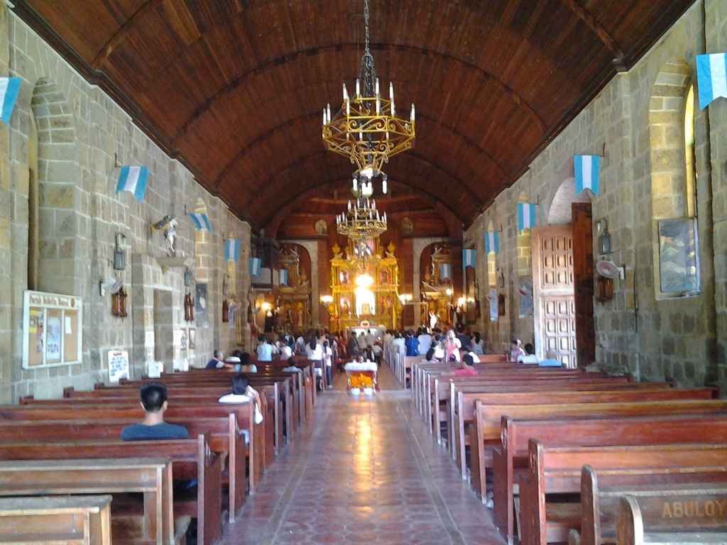 2Laguna | The Century Old Paete Church of St James the Apostle | Top Places To See In Laguna