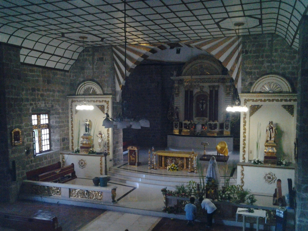 Laguna | The Century Old St Magdalene Church | Top Places To See In Laguna