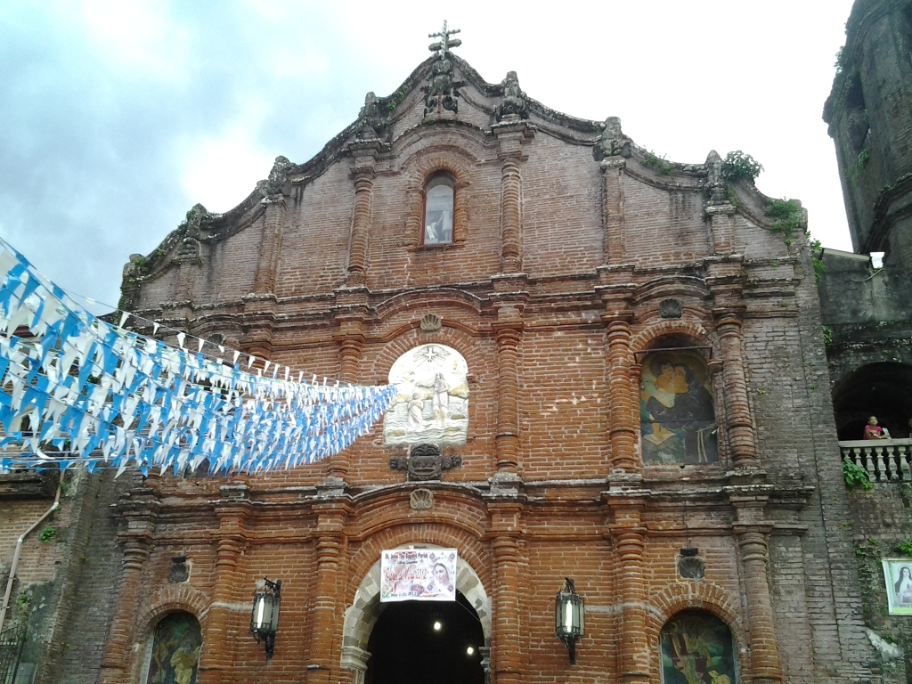 Laguna | The Century Old Liliw Church of St John the Baptist | Top Places To See In Laguna