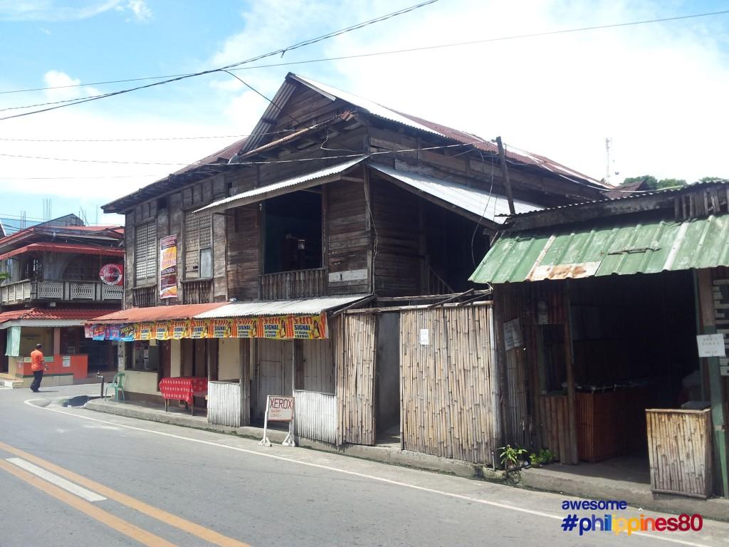 Gasan Old Houses