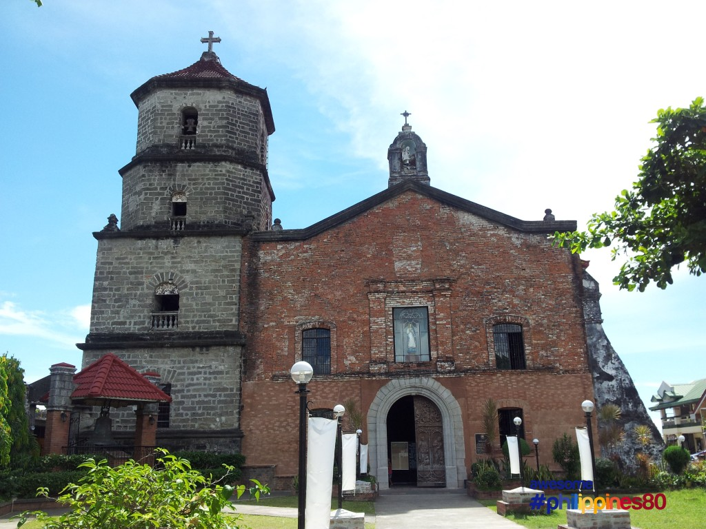 Marinduque | The Century Old Boac Cathedral | Top Places To See In Marinduque