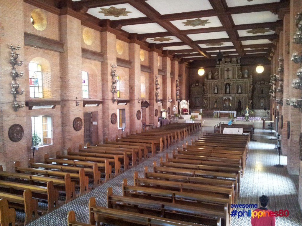 2Marinduque | The Century Old Boac Cathedral | Top Places To See In Marinduque