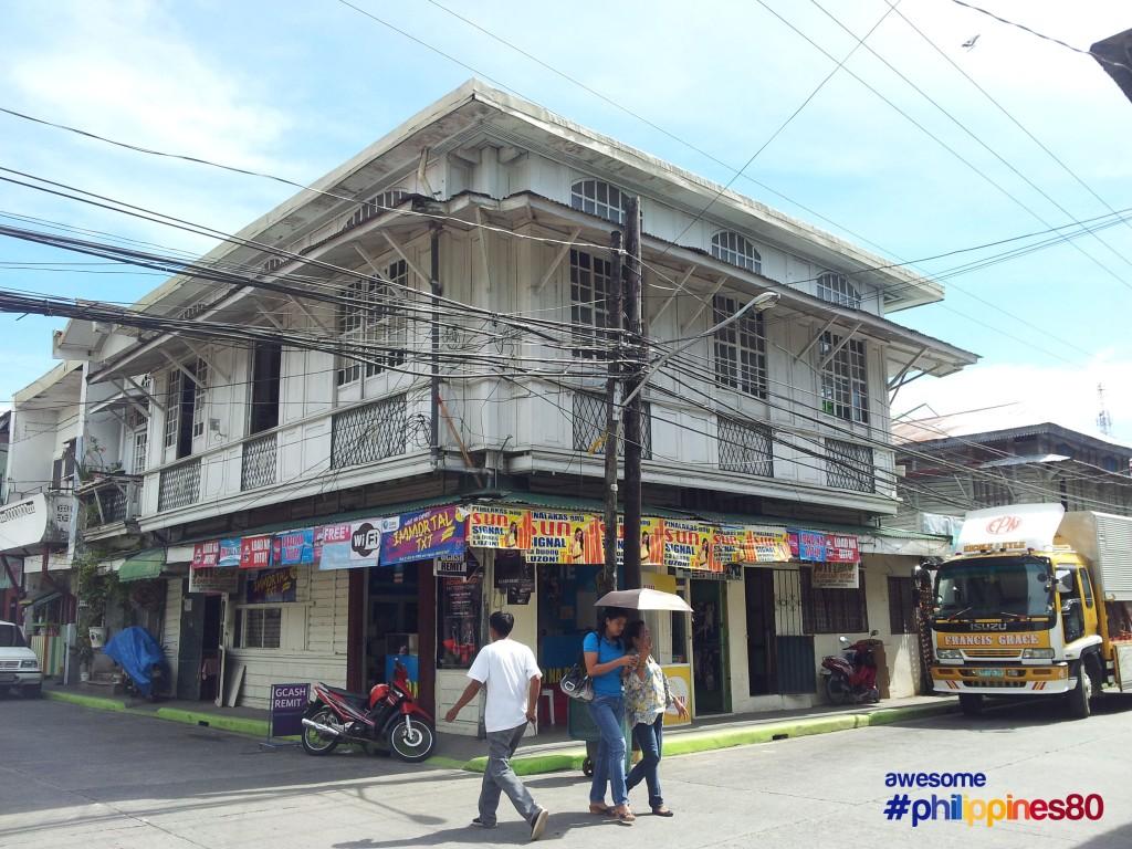 Boac Heritage house