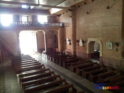 Sta Cruz Church, Marinduque