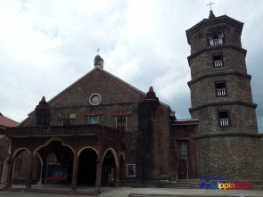 Sta Cruz Church, Marinduque