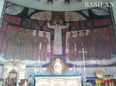Basilan | Sta Isabel Cathedral | What To See and Do In Basilan