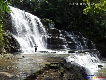 Zamboanga City | Chasing Merloquet Falls | Top Places To See In Zamboanga