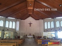 Davao Del Sur | Mary, Mother and Mediatrix of Grace Cathedral | Top Places To See In Davao