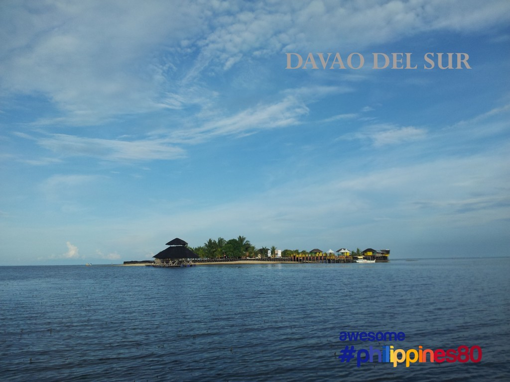 Davao Del Sur The Scenic Passig Islet Top Places To See In Davao Pinoyontheroad