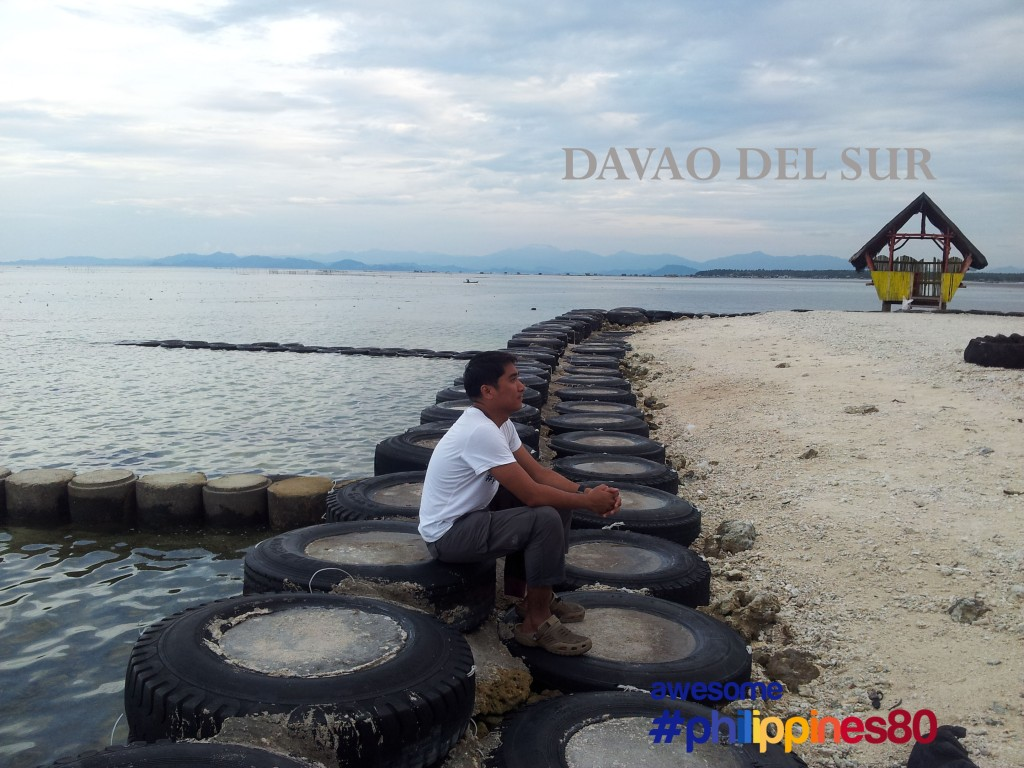 Davao Del Sur | The Scenic Passig Islet | Top Places To See In Davao
