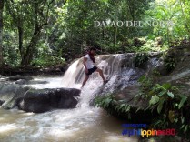 Davao City   Chasing Panas Falls   Top Places To See In Davao