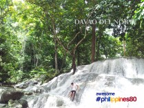Davao City | Chasing Panas Falls | Top Places To See In Davao