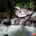 Davao Oriental | Chasing Mabuyong Falls | Top Places To See In Davao