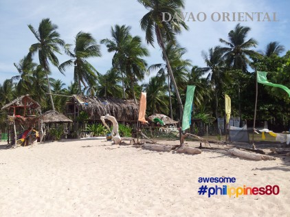 Davao Oriental | The Lovely Dahican Beach | Top Places To See In Davao