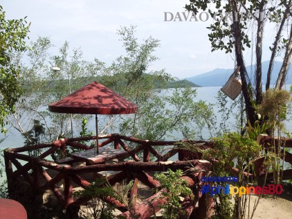 Davao Oriental | Cinco De Masao Beach | What To See in Davao Oriental
