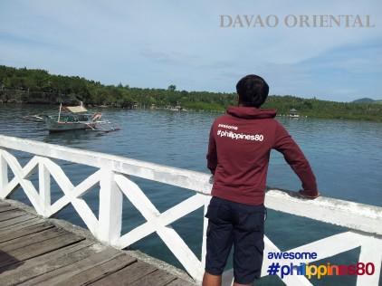 Davao Oriental | Cinco De Masao Beach | What To See in Davao Oriental