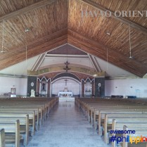 Davao Oriental | Cathedral of San Nicholas De Tolentino | Top Places To See In Davao