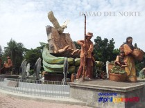Davao Del Norte   Old Panabo City Hall and City Park   Top Places To See In Davao