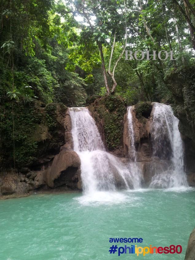 Bohol   Chasing Mag-Aso Falls   Top Places To See In Bohol