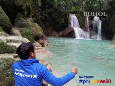 Bohol | Chasing Mag-Aso Falls | Top Places To See In Bohol