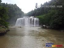 Surigao Del Sur   Tinuy-an Falls   What to See in Surigao Del Sur