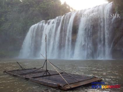 Surigao Del Sur | Tinuy-an Falls | What to See in Surigao Del Sur