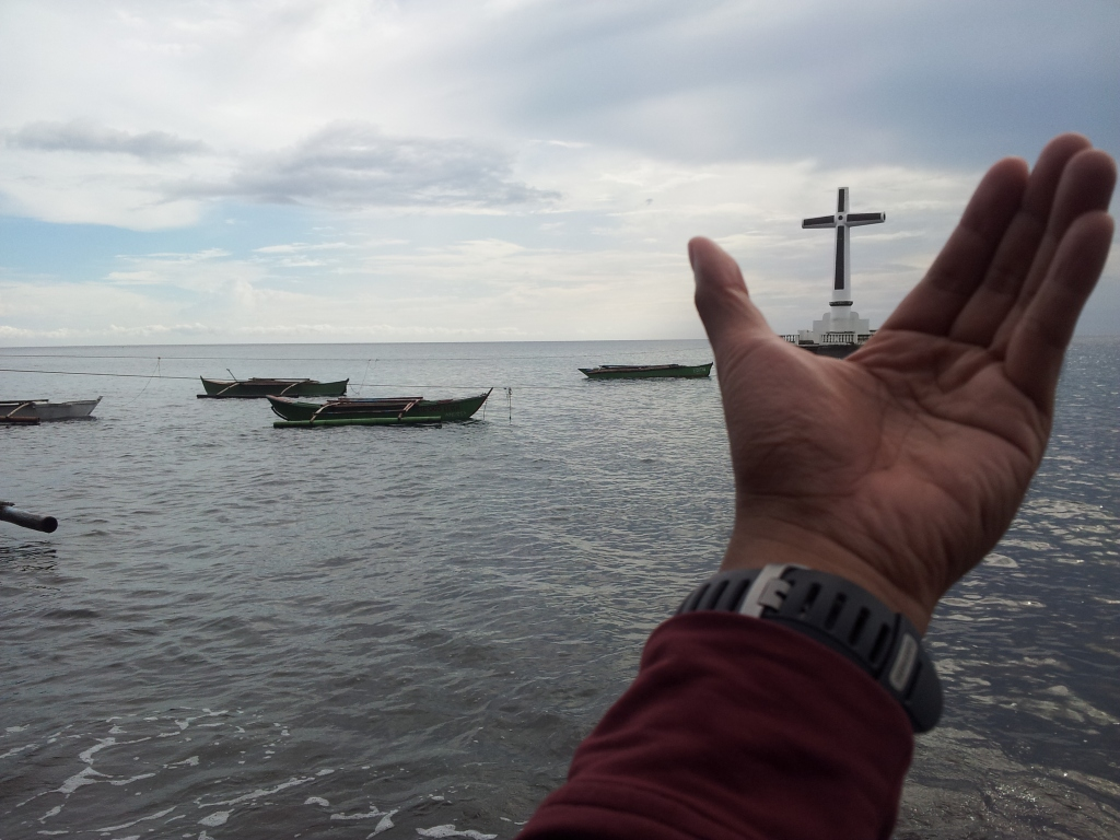 Camiguin | Sunken Cemetery of camiguin | Top Places To See In Camiguin | Photo Essay