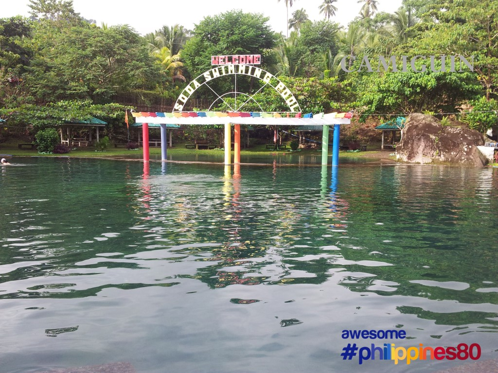 Camiguin | Bura Soda Spring and Water Park | Top Places To See In Camiguin | Photo Essay