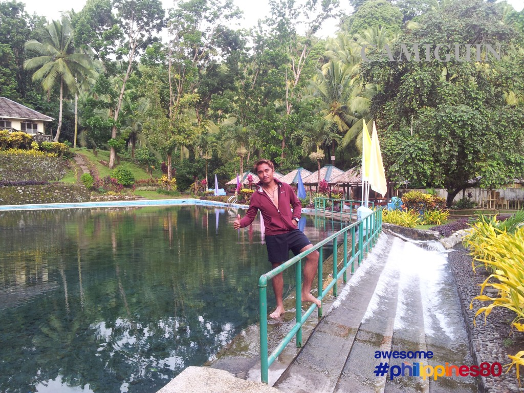 Camiguin | Sto Nino Cold Spring | Top Places To See In Camiguin | Photo Essay