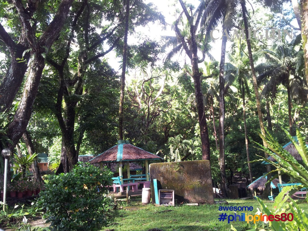 Camiguin | Ardent Hibok Hibok Hot Spring Resort | Top Places To See In Camiguin | Photo Essay
