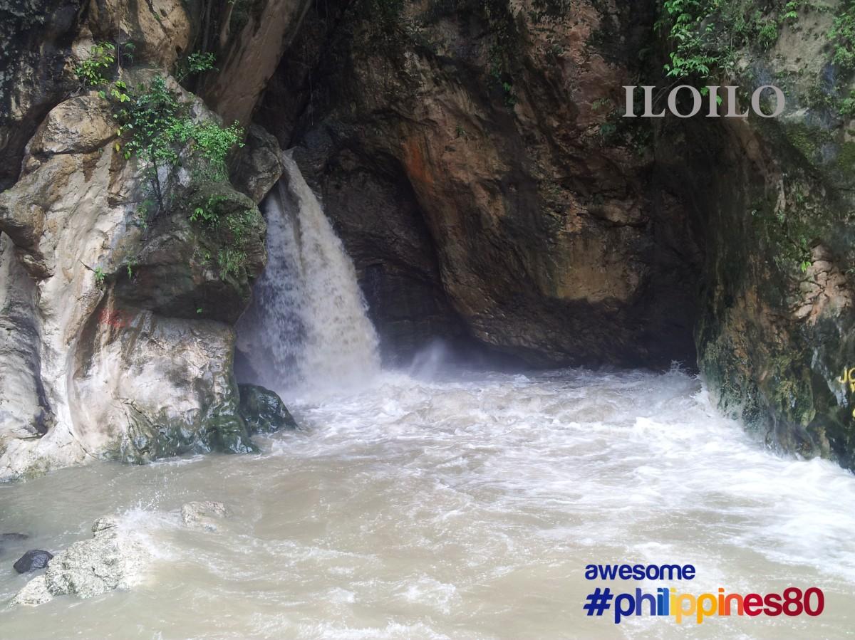 Iloilo Chasing Bato Sumpit Hidden Falls Top Places To
