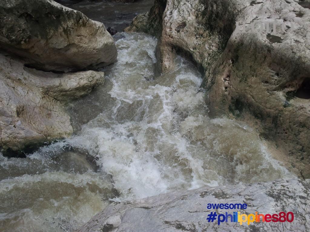 Iloilo | Chasing Bato Sumpit Hidden Falls | Top Places To See In IloIlo