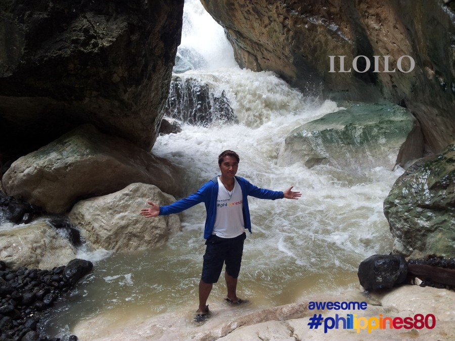 Ilo-Ilo   Chasing Labay Upper Falls   Top Places To See In IloIlo