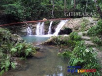 Guimaras | Chasing Ambacan Falls | Top Places To See In Guimaras