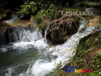 Guimaras   Chasing Ambacan Falls   Top Places To See In Guimaras