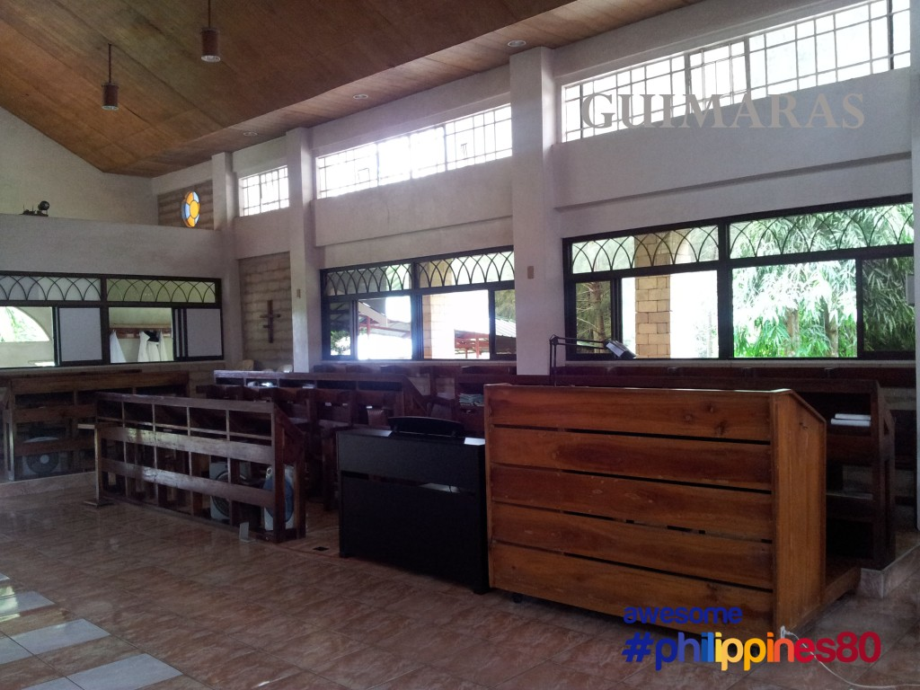 Guimaras | Trappist Monastery | Top Places To See In Guimaras