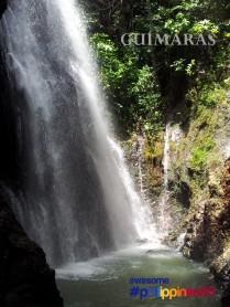 Guimaras   Chasing Sadsad Falls   Top Places To See In Guimaras