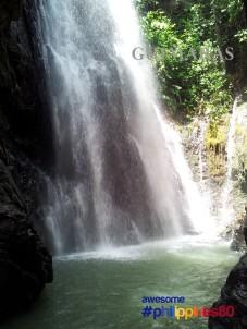 Guimaras | Chasing Sadsad Falls | Top Places To See In Guimaras