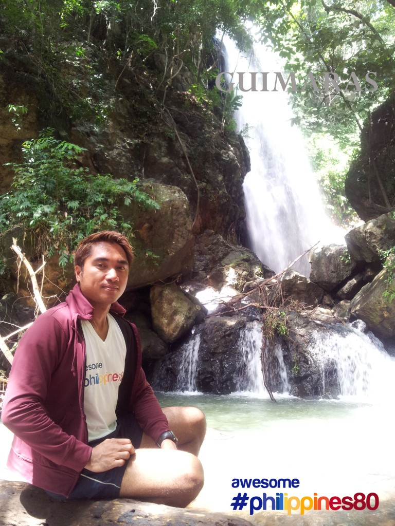 Guimaras | Chasing Sadsad Falls | Top Places To See In Guimaras