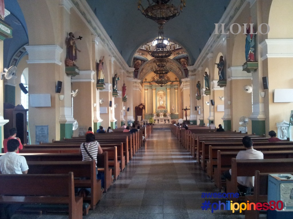 Iloilo | Jaro Cathedral | Top Places To See In IloIlo