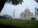 India | A Romance with the Enduring Taj Mahal
