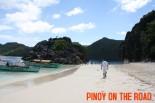 Camarines Sur | The Survivor Island of Caramoan