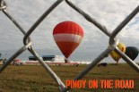 Pampanga | Clark Hot Air Balloon 2011