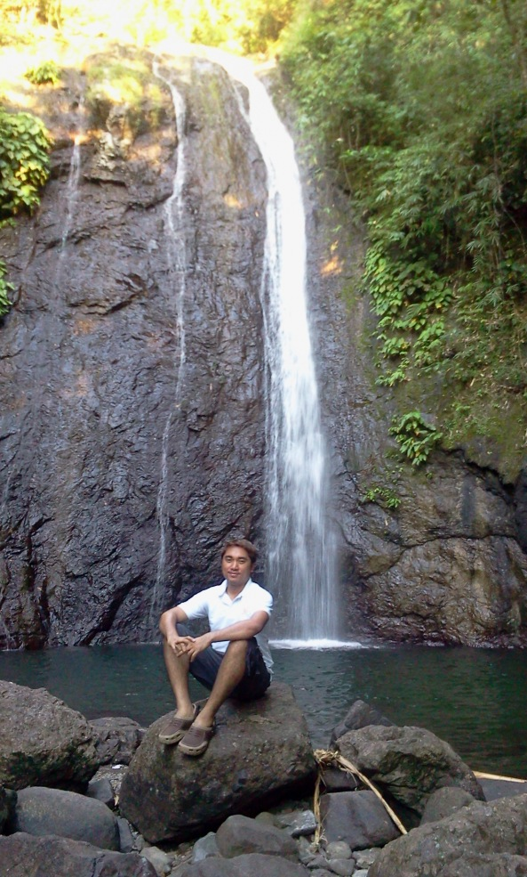 Antique | What to See in Antique | Chasing Bugtong Bato Water Falls