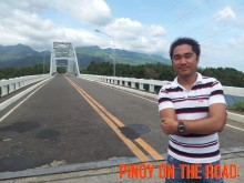 Biliran | What to See in Biliran | Biliran Bridge