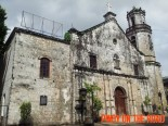 Southern Leyte | What To See in Southern Leyte | The Century-Old Maasin Cathedral
