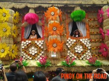 Quezon | Philippine Festival | The Colors of Pahiyas De Lucban